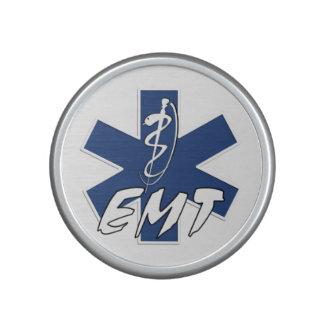 EMT Active Speaker
