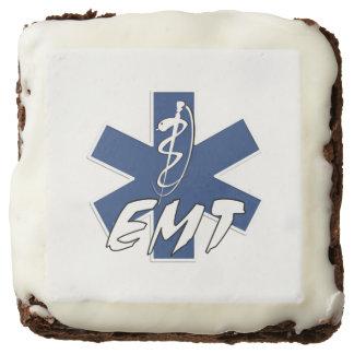 EMT Active Square Brownie