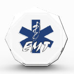EMT Active Star of Life Award