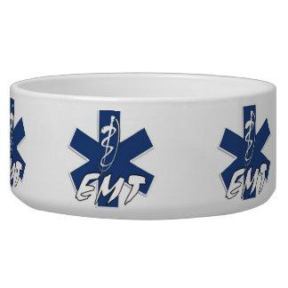 EMT Active Star of Life Bowl