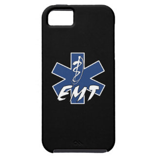 EMT Active Star of Life iPhone 5 Case