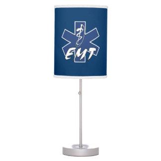 EMT Active Star of Life Desk Lamps