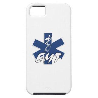 EMT Active Star of Life iPhone SE/5/5s Case