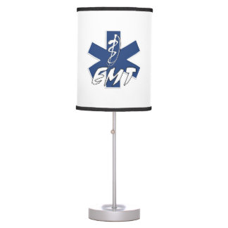 EMT Active Star of Life Lamp