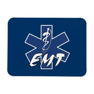 EMT Active Star of Life Magnet