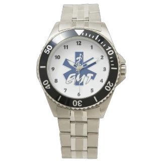 EMT Active Star of Life Wristwatch