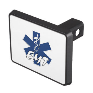 EMT Active Trailer Hitch Covers