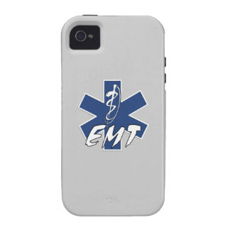 EMT Active Vibe iPhone 4 Cover