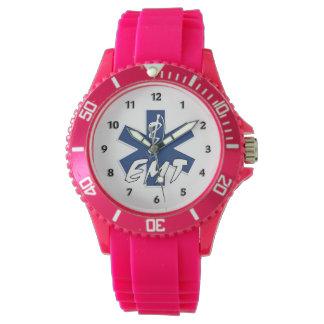 EMT Active Wrist Watch