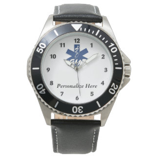 EMT Active Wrist Watches