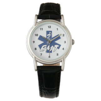 EMT Active Wristwatch