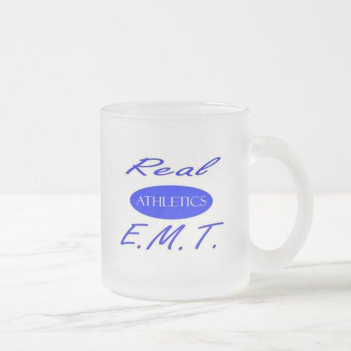 EMT Athletics mug