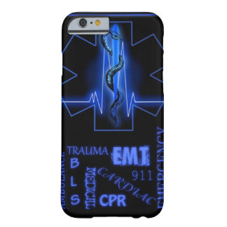 EMT BARELY THERE iPhone 6 CASE