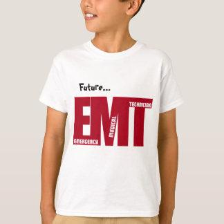 EMT BIG RED - EMERGENCY MEDICAL TECHNICIAN T-Shirt