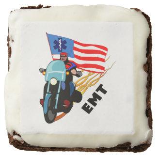 EMT Biker Brownie