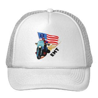 EMT Biker Mesh Hats