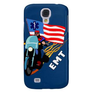 EMT Biker Samsung Galaxy S4 Cover