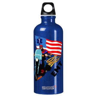 EMT Biker Water Bottle