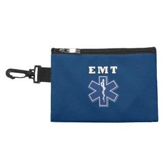 EMT Blue Star Of Life Accessory Bag