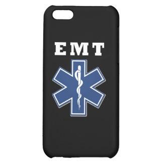 EMT Blue Star of Life iPhone 5C Case