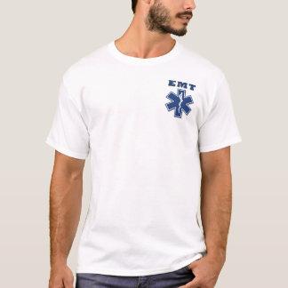 EMT Blue Star of Life T-Shirt