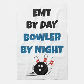 EMT Bowler Hand Towel