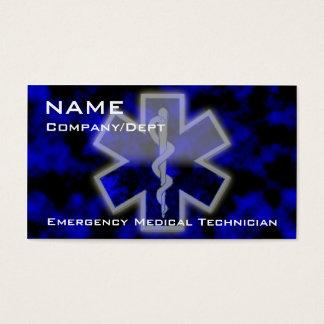 EMT Business Card