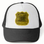 EMT Caffeine Addiction League Trucker Hat