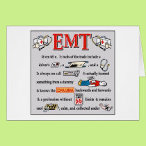 EMT Card