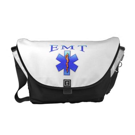 EMT COURIER BAGS
