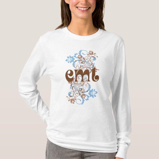 Emt Cute Gift T-Shirt
