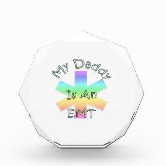 EMT Daddy Award