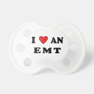 EMT Daddy BooginHead Pacifier