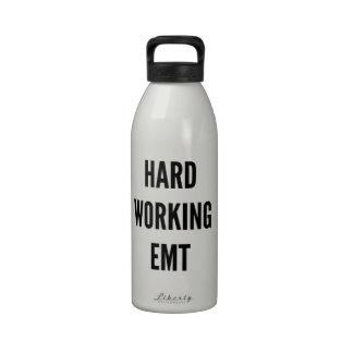 EMT de trabajo duro Botella De Agua
