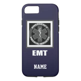 """""""EMT/EMS"""" iPhone 7 TOUGH CASE"""