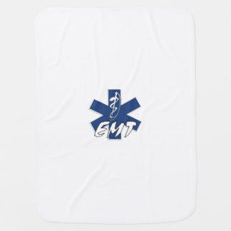 EMT Family Stroller Blanket