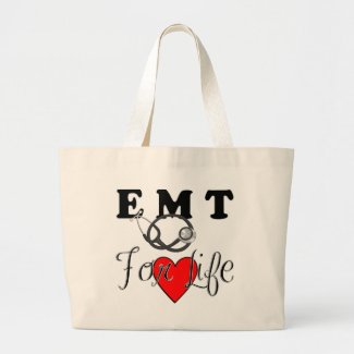 EMT For Life Bags