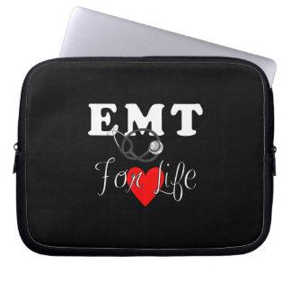 EMT For Life Computer Sleeve