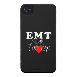 EMT FOR LIFE Phone Cases