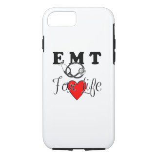 EMT For Life iPhone 7 Case