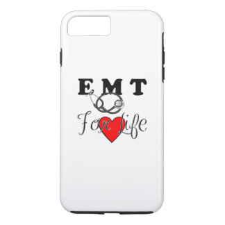 EMT For Life iPhone 8 Plus/7 Plus Case