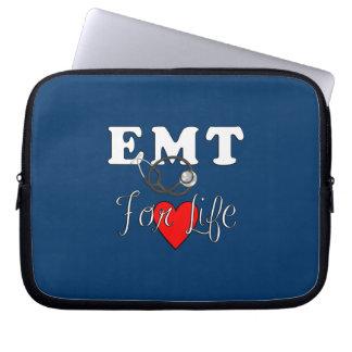 EMT For Life Laptop Sleeve