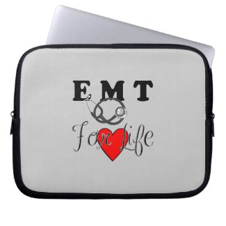 EMT Laptop Cases and Sleeves Additional Styles and Sizes Available