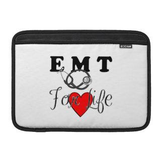 EMT For Life MacBook Sleeve