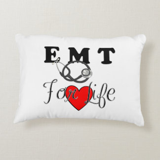 EMT For Life Accent Pillow