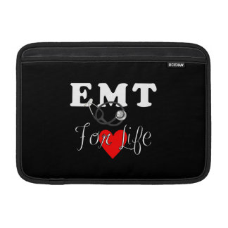EMT For Life Sleeve For MacBook Air