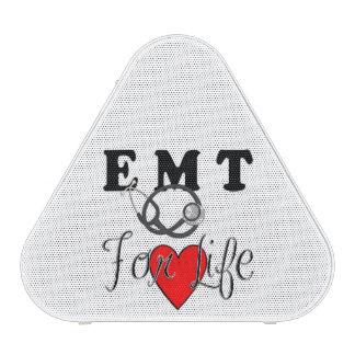 EMT For Life Speaker