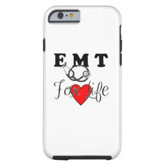 EMT For Life Tough iPhone 6 Case