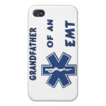 EMT Grandfather iPhone 4/4S Cover