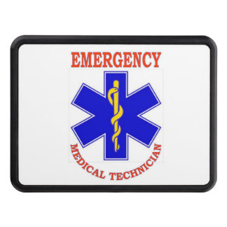 EMT HITCH COVER